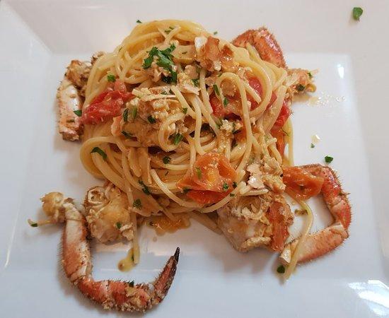 Crab : 20180303_143804_large.jpg