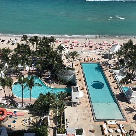 Photo1 Jpg Picture Of The Diplomat Beach Resort Hollywood