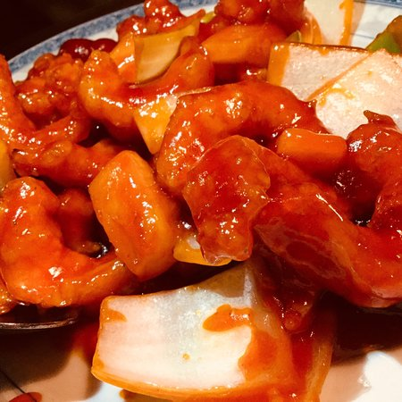 Springboro, OH: Consistently delicious! My fav Chinese around us