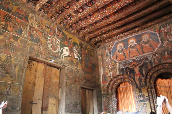 What to do and see in Gonder, Ethiopia: The Best Places and Tips