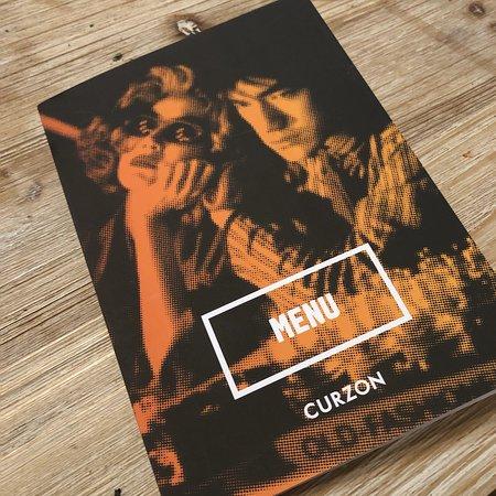 Curzon Cinema Aldgate