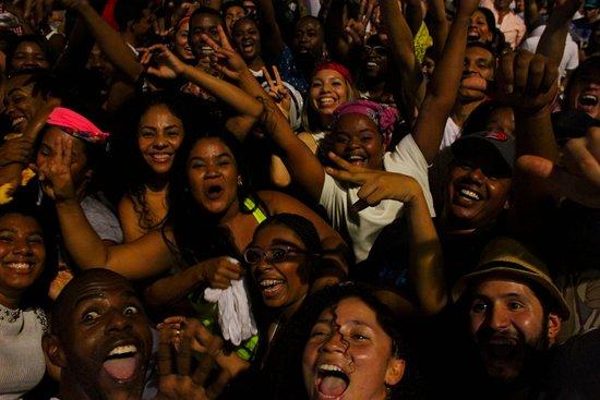 """Colombia: Festival de Festival de Música del Pacífico """"Petronio Álvarez"""""""