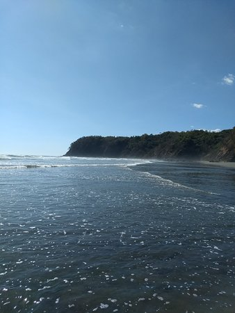 Playa San Miguel張圖片