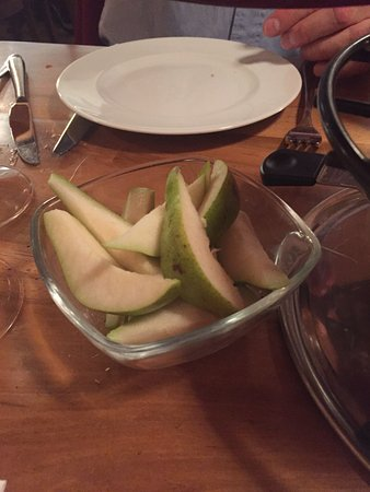Bever, Sveits: Pear