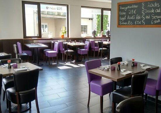 mikado restaurant siegburg restaurantbeoordelingen tripadvisor. Black Bedroom Furniture Sets. Home Design Ideas