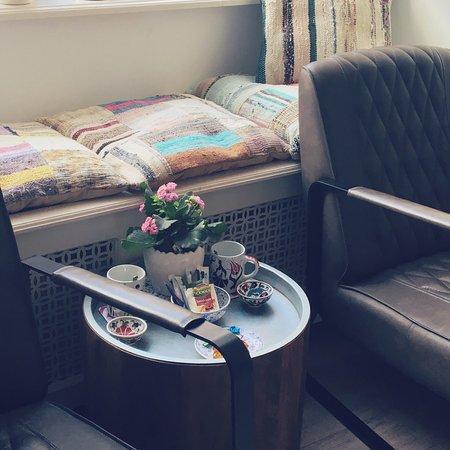 picture of bed and breakfast haarlem 1001 nacht haarlem tripadvisor. Black Bedroom Furniture Sets. Home Design Ideas