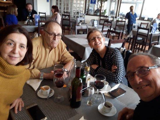 Segur de Calafell, إسبانيا: 20180303_164326_large.jpg