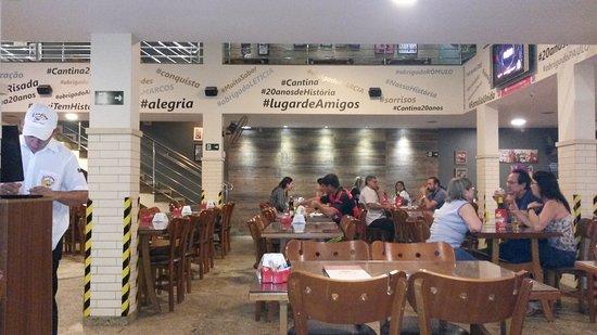 Manhuacu: visão geral