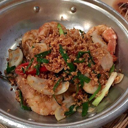 Cau Go Vietnamese Cuisine Restaurant