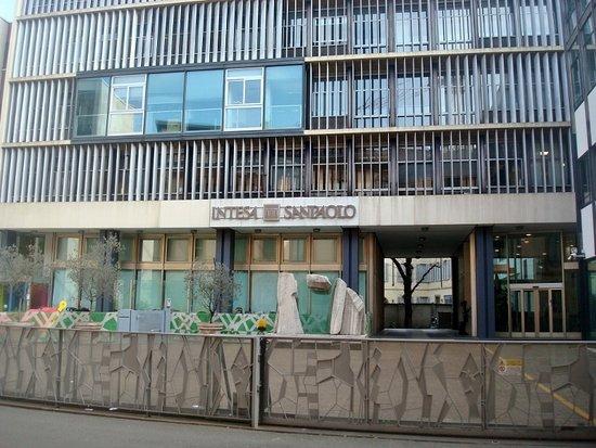 Palazzo Olivetti