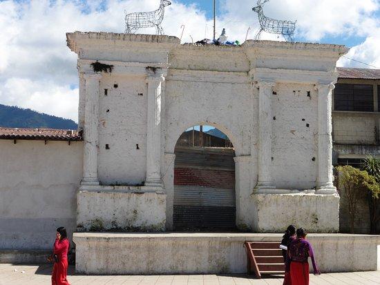 Nebaj, جواتيمالا: Cartoline da Nebaj, Guatemala