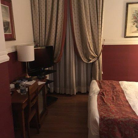 コスモポリータ ホテル  Picture