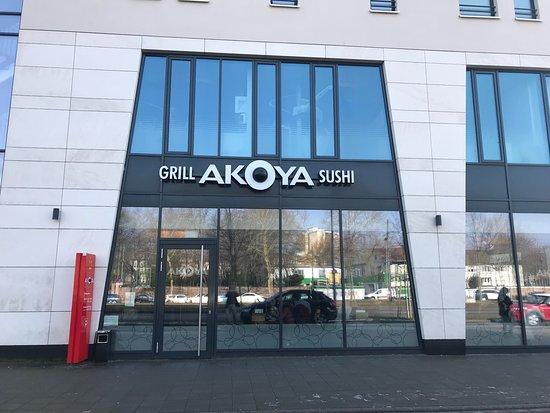 Akoya Karlsruhe öffnungszeiten