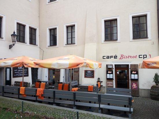 Fotografie CP1 Café & Wine Bar