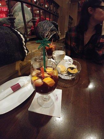 Rumba Cubana Restaurant Picture