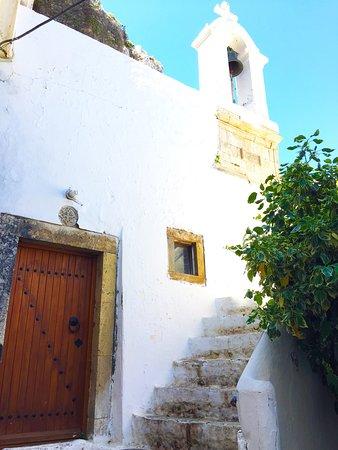 Kloster Faneromeni: Вид на монастырь