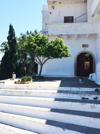 Kloster Faneromeni: Монастырь