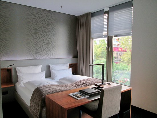 IMG-20171212-WA0002_large.jpg - Picture of COSMO Hotel Berlin Mitte ...