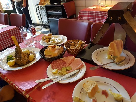 Paris Must Eat Street Food