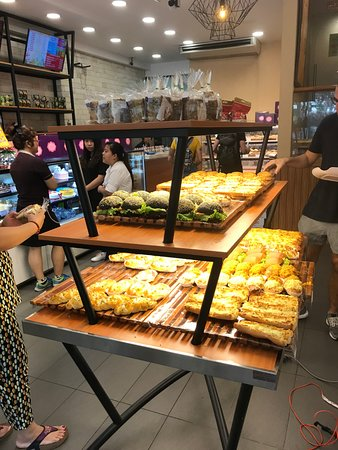 ABC Bakery & Cafe