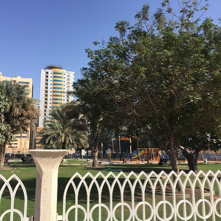 Nahda Park (Sharjah) - 2019 All You Need to Know BEFORE You