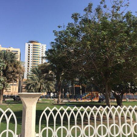 Nahda Park