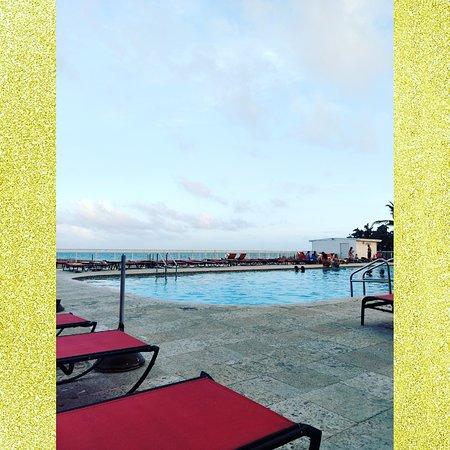 陽光島海灘照片