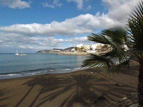 Playa de Arguineguin