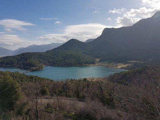 Corinthia Region, กรีซ: 20180303_153558_large.jpg