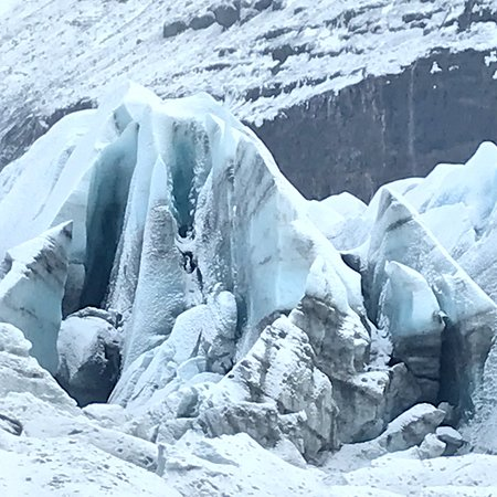 Review Of Local Guide Ice Cave Tour Company Iceland