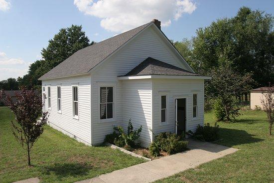 Johnson County Historical Society