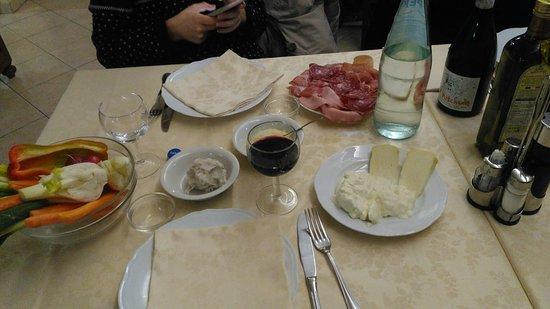 Ristorante La Ca' Dal Porc: IMG_20180107_123831_large.jpg