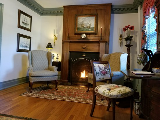 applewood colonial bed and breakfast updated 2018 prices b b reviews williamsburg va. Black Bedroom Furniture Sets. Home Design Ideas