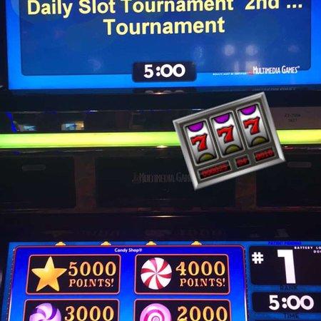 El paraíso 8 de casino móvil
