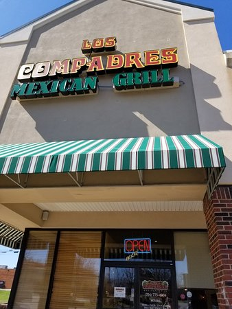 Mexican Restaurant Statesville North Carolina
