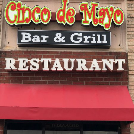 Olive Branch, MS: Welcome to cinco de mayo the bes Mexican food on town