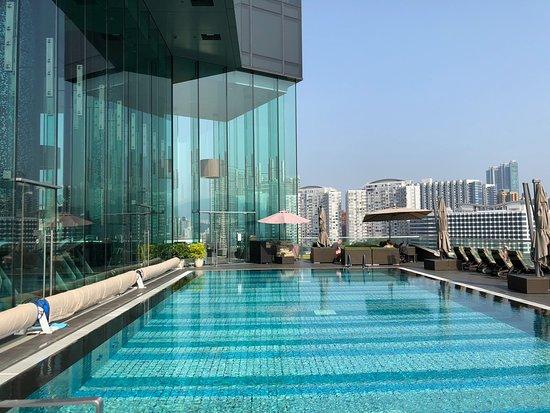 Icon Hotel Hong Kong