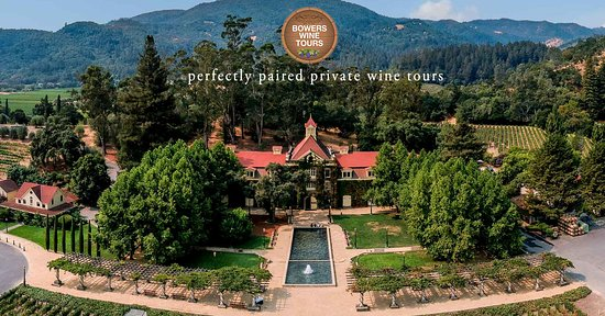 Bowers Wine Tours