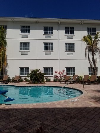 Homewood Suites By Hilton Port St Lucie Tradition 114 1 3 Updated 2018 Prices Hotel Reviews Florida Saint Tripadvisor