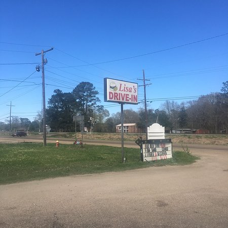 Independence, Louisiane : Lisa's Drive In