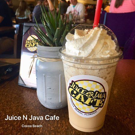 Juice N Java Cafe Photo0 Jpg