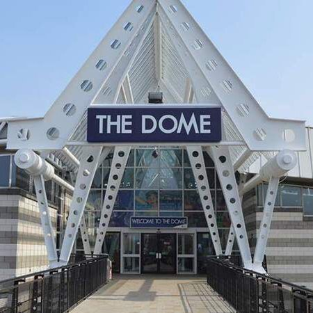 South Yorkshire Aircraft Museum >> Doncaster Dome - 2019 All You Need to Know Before You Go (with Photos) - Doncaster, England ...