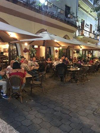 Antiguo Hotel Europa Photo