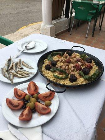 Los 10 mejores restaurantes en turre tripadvisor - Casa adelina turre ...