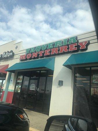 Taqueria Monterrey Denton Photos