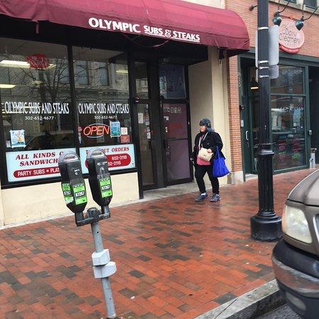Fast Food Wilmington De
