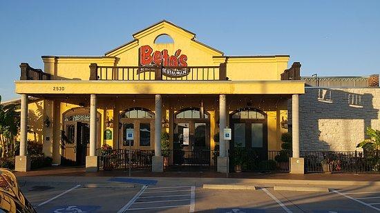 The Best Restaurants Grand Piarie Texas