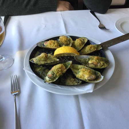 Sea View Restaurante: photo0.jpg