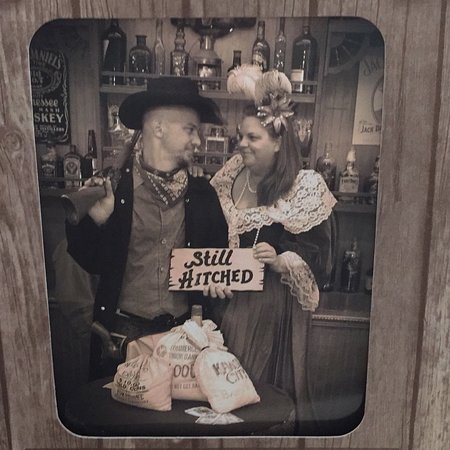 Wild West Old Time Photos