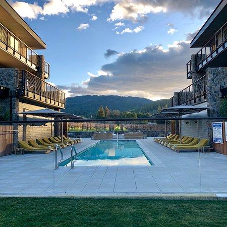 Alila Napa Valley, Hotels in St. Helena